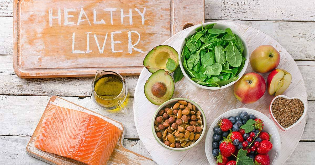 10 Effective Ways to Support a Healthy Liver