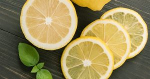 7 Surprising Benefits of Lemons